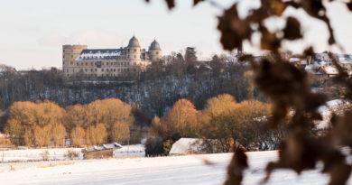 Singen in der Wewelsburg