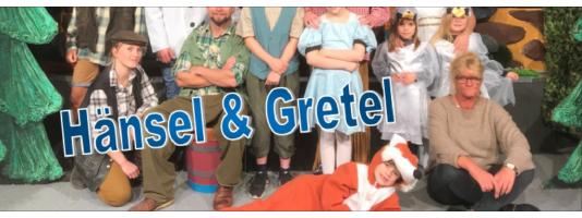 La Bü Theater Hänsel & gretel
