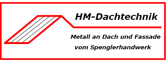 HM Dachtechnik in Bad Salzuflen
