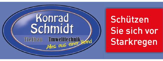 Schmidt Tiefbau Umwelttechnik