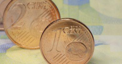 Ein- und Zwei-Cent-Münzen sollen abgeschaft werden