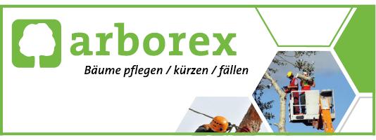 Arborex in Detmold