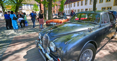 """La Strada"" in Bielefeld abgesagt"