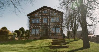 Lemgoer Junkerhaus bietet Kurzführung per Video