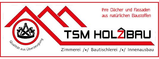 TSM HOLZBAU in Detmold