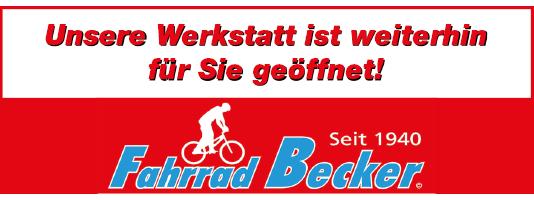 Fahrrad Becker in Lemgo