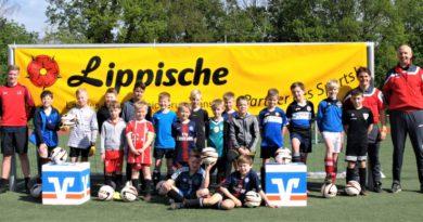 Verlegung des 4. Fußball-Spaß in den Osterferien 2020