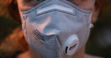Schutzmasken für NRW werden in BI produziert