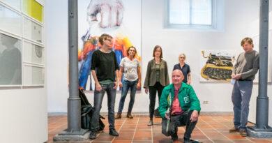 Naturkundemuseum im Marstall: Sommerausstellung