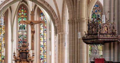 Lemgo: St. Nicolai-Gottesdienste erst im Juni