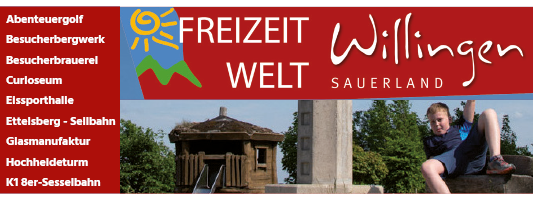 Willingen Freizeit