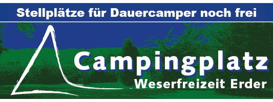 Campingplatz Erder Weserfreizeit