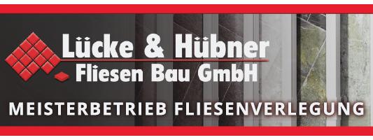 Lücke und Hübner Fliesenverlegung
