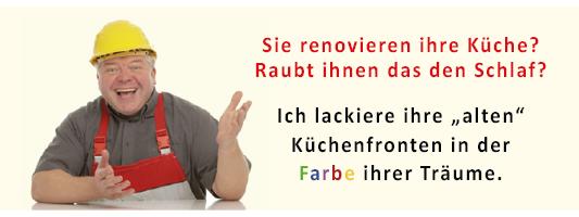 Peter Siegmann Lackierer Blomberg