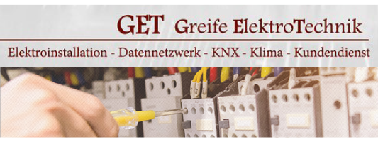 Greife Elektrotechnik Kalletal