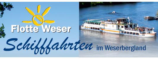 Flotte Weser in Hameln