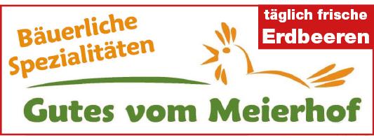 Gutes vom Meierhof in Leopoldshöhe