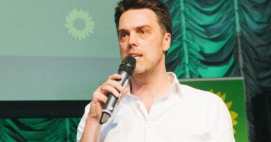Lippe: Wagener offizill grüner Landratskandidat