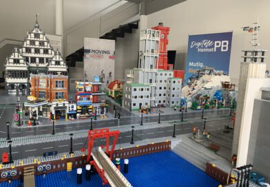 LEGO-Welt in Paderborn