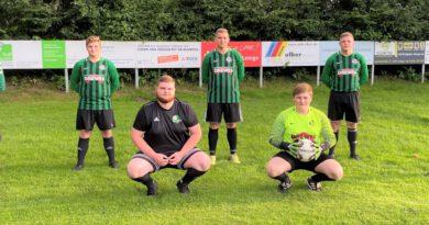 Der FC SSW will sich in der Lemgoer Liga A etablieren