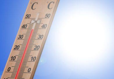 Der Hitze den Riegel vorschieben – Tipps für kühles Wohnen im Sommer