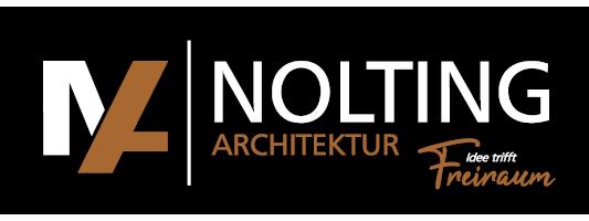 Nolting Architektur in Blomberg
