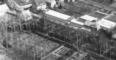 Führung: 200 Jahre Lemgoer Friedhof Rintelner Straße