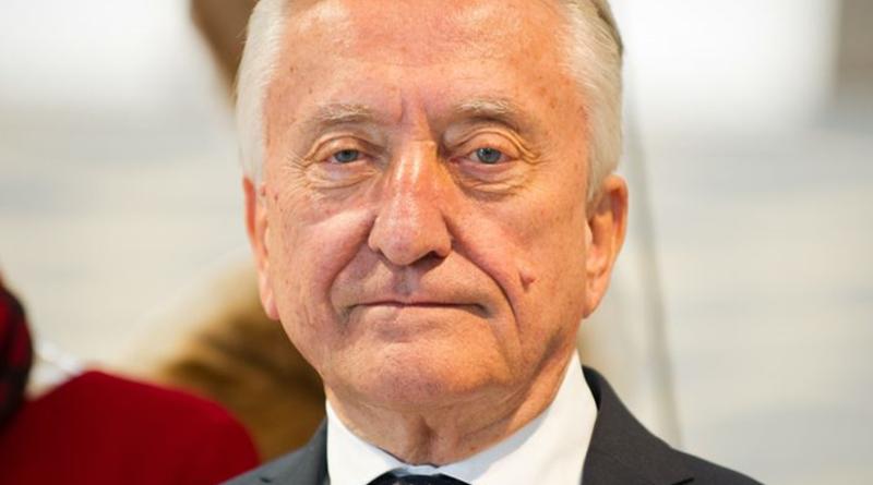 Gerhard Weber ist gestorben