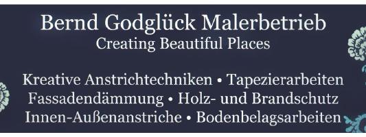 Godglück Malerbetrieb in Blomberg