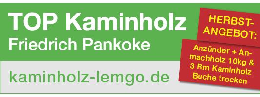 Herbstangebot Pankoke in Lemgo