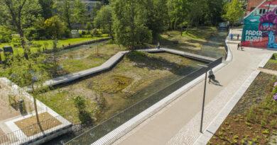 Paderborn: Auszeichnung vorbildlicher Bauten NRW