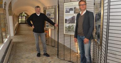 """Links, zwo, drei, vier"" im Stadtmuseum Paderborn"