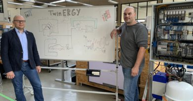 TH OWL macht das Stromnetz fit für die Energiewende