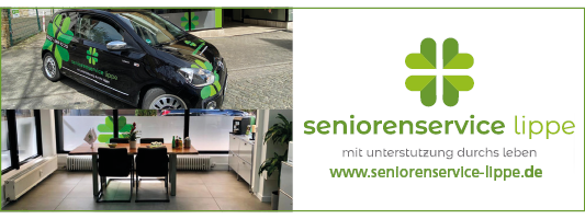 SSL Seniorenservice in Lippe