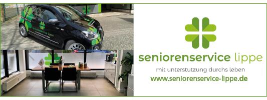 SSL Seniorenservice in Lippe
