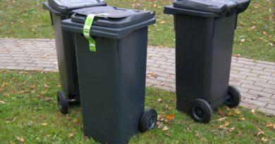 Dreister Betrugsversuch: Bußgeld für falsch sortierte Mülltonnen verlangt