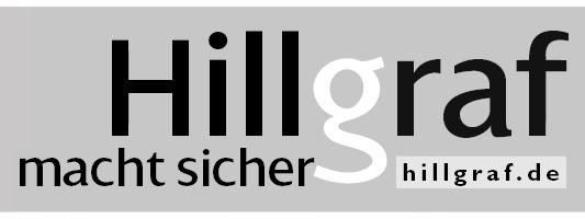 Hillgraf Versicherungsmakler in Detmold