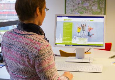 """Ausbildungsmesse """"Connect"""" verbindet digital"""