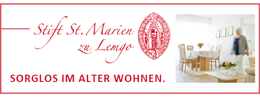 Stift St. Marien in Lemgo