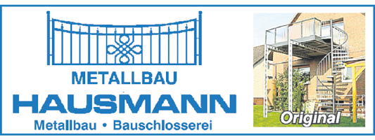 Metallbau Hausmann Rinteln