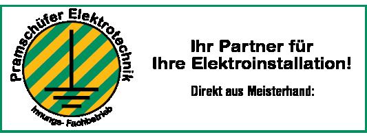 Pramschüfer Elektrotechnik