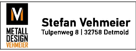 Vehmeier Metalldesign Detmold