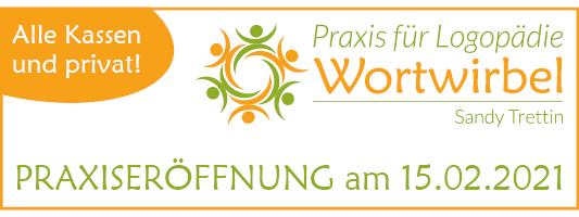 Logopädie Wortwirbel in Lemgo