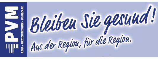 PVM Gesund bleiben in Bielefeld