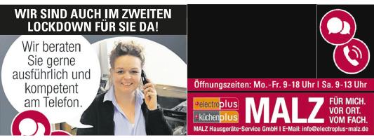 Malz Hausgeräte Bielefeld