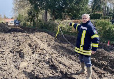 Paderborn: 250-Kilo-Bombe gefunden