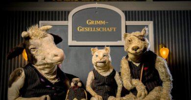 """""""Grand Hotel Grimm"""" im Online-Stream"""