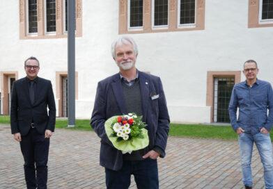 Lemgo: Karl-Heinz Mense sagt Tschüss!