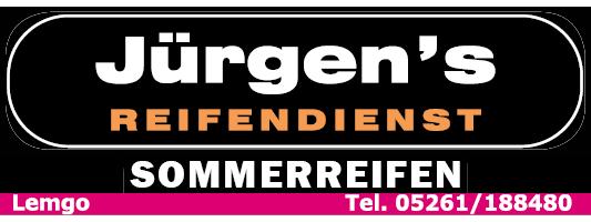 Jürgens Reifendienst