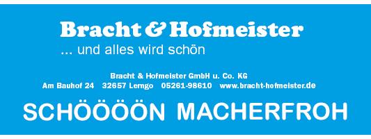 Bracht und Hofmeister